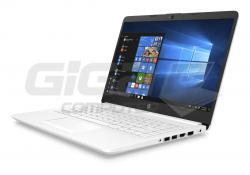 Notebook HP 14-cf3010nj Snow White - Fotka 2/4