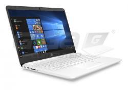 Notebook HP 14-cf3010nj Snow White - Fotka 3/4