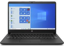 HP 14-cf3014nj Jet Black - Notebook