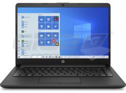 Notebook HP 14-cf3014nj Jet Black - Fotka 1/5