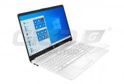 Notebook HP 15s-fq2071ns Snow White - Fotka 2/6