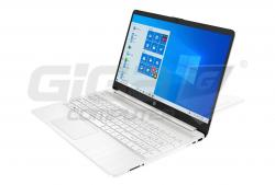 Notebook HP 15s-fq2071ns Snow White - Fotka 3/6