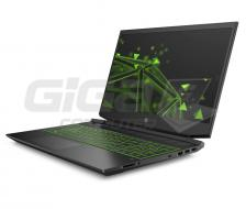 Notebook HP Pavilion Gaming 15-dk0002nt Shadow Black - Fotka 2/6