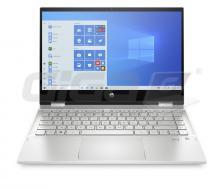 Notebook HP Pavilion x360 14-dw0002nx Mineral Silver - Fotka 1/8