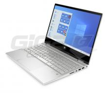 Notebook HP Pavilion x360 14-dw0000nx Mineral Silver - Fotka 3/8