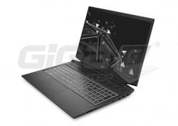 Notebook HP Pavilion Gaming 16-a0000nt Shadow Black - Fotka 3/6