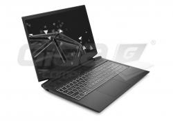 Notebook HP Pavilion Gaming 16-a0000nt Shadow Black - Fotka 2/6