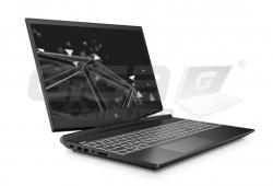 Notebook HP Pavilion Gaming 15-ec1002nu Shadow Black - Fotka 2/6