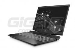Notebook HP Pavilion Gaming 15-ec1002nu Shadow Black - Fotka 3/6