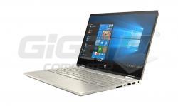 Notebook HP Pavilion x360 14-dw1010nx Warm Gold - Fotka 2/9