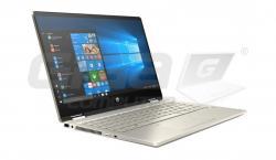 Notebook HP Pavilion x360 14-dw1010nx Warm Gold - Fotka 3/9