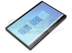 Notebook HP ENVY x360 13-ay0012nl Nightfall Black - Fotka 5/8