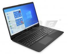 Notebook HP 15s-fq1833no Jet Black - Fotka 2/5