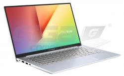 Notebook ASUS VivoBook S13 X330FA Silver Metal - Fotka 2/7