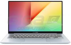 Notebook ASUS VivoBook S13 X330FA Silver Metal - Fotka 1/7