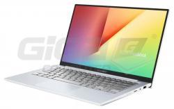 Notebook ASUS VivoBook S13 X330FA Silver Metal - Fotka 3/7