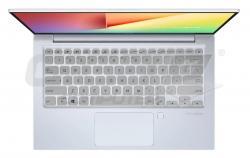 Notebook ASUS VivoBook S13 X330FA Silver Metal - Fotka 4/7