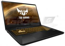 Notebook ASUS TUF Gaming FX705DT - Fotka 2/6