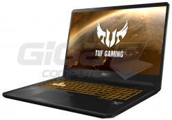 Notebook ASUS TUF Gaming FX705DT - Fotka 3/6