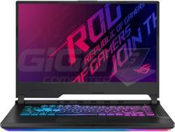 Notebook ASUS ROG Strix G G531GV Scar Gunmetal - Fotka 1/6