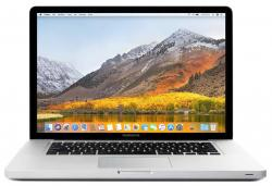 Apple MacBook Pro 17 Mid 2010 Silver - Notebook