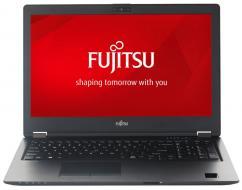 Fujitsu LifeBook U757 - Notebook