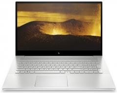 Notebook HP ENVY 17-cg1001nc Natural Silver