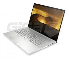 Notebook HP ENVY 17-cg1001nc Natural Silver - Fotka 2/6