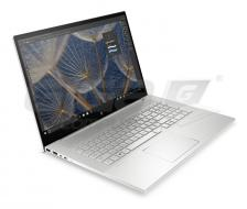 Notebook HP ENVY 17-cg1001nc Natural Silver - Fotka 3/6
