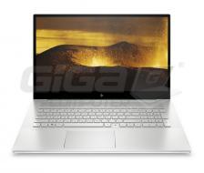 Notebook HP ENVY 17-cg1001nc Natural Silver - Fotka 1/6