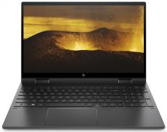 HP ENVY x360 15-ee0700no Dark Ash Silver - Notebook
