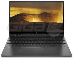 HP ENVY x360 15-ee0005ne Dark Ash Silver - Notebook