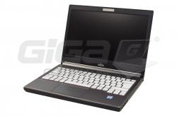 Notebook Fujitsu Lifebook E736 - Fotka 2/5