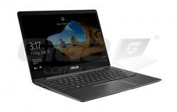 Notebook Asus ZenBook UX331FN Slate Grey - Fotka 1/6