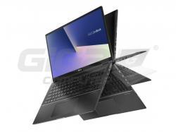 Notebook ASUS ZenBook Flip 15 UX563FD Gun Grey - Fotka 6/6