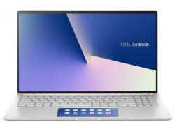 ASUS ZenBook 15 UX534FTC Transparent Silver - Notebook