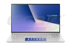Notebook ASUS ZenBook 15 UX534FTC Icicle Silver - Fotka 1/6