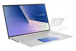Notebook ASUS ZenBook 15 UX534FTC Transparent Silver - Fotka 3/6