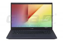 Notebook ASUS VivoBook X571GT Star Black - Fotka 1/4