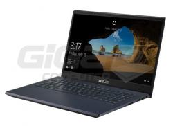 Notebook ASUS VivoBook X571GT Star Black - Fotka 2/4