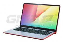 Notebook ASUS VivoBook S15 S530FN Starry Grey Red - Fotka 2/7