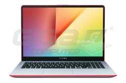 Notebook ASUS VivoBook S15 S530FN Starry Grey Red - Fotka 1/7