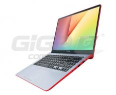 Notebook ASUS VivoBook S15 S530FN Starry Grey Red - Fotka 3/7