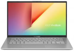 Notebook ASUS VivoBook 14 X412FA Transparent Silver