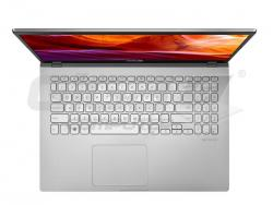 Notebook ASUS VivoBook 15 X509JA Transparent Silver - Fotka 4/8