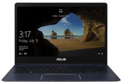 ASUS ZenBook 13 UX331FAL Deep Dive Blue - Notebook