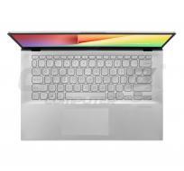 Notebook ASUS VivoBook 14 X412FA Transparent Silver - Fotka 3/6