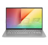 Notebook ASUS VivoBook 14 X412FA Transparent Silver - Fotka 1/6