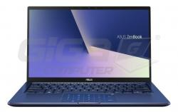 Notebook ASUS ZenBook Flip 13 UX362FA Royal Blue - Fotka 1/7