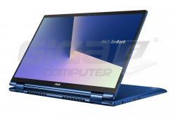Notebook ASUS ZenBook Flip 13 UX362FA Royal Blue - Fotka 3/7